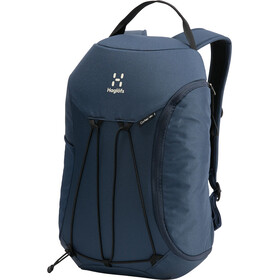 Haglöfs Corker 15L Backpack, tarn blue